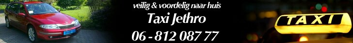taxi info banner
