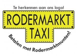 poster rodermarkt taxi