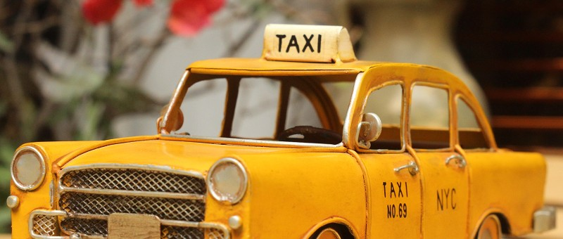 Taxi zomerperiode